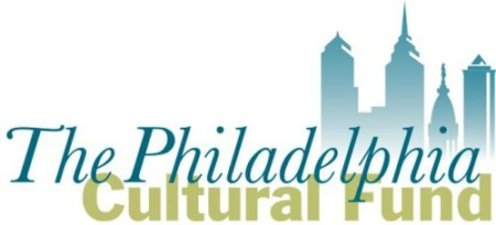 The Philadelphia Cultural Fund Logo